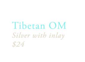 Tibetan-Om-label
